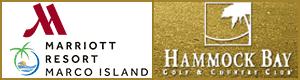 Hammock Bay Golf - The Rookery At Marco, Marriott Beach Resort Florida Golf