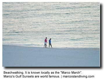 Marco Island FL Beaches